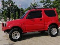 Selling Suzuki Jimny 2003 at 70000 km in Santiago
