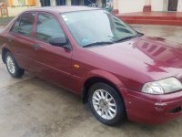 2nd Hand Ford Lynx 2002 Automatic Gasoline for sale in Iriga