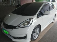 2nd Hand Honda Jazz 2013 Automatic Gasoline for sale in Dumaguete