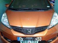 Selling Honda Jazz 2013 at 50000 km in Lipa
