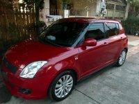 Selling Suzuki Swift 2009 Automatic Gasoline in Quezon City