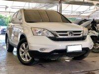 2nd Hand Honda Cr-V 2011 for sale in Makati
