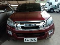 Isuzu D-Max 2014 Automatic Diesel for sale in Marikina