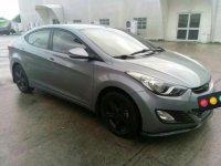 Hyundai Elantra 2013 Automatic Gasoline for sale in Makati