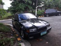 Selling 2nd Hand Bmw 325I 1992 at 110000 km in Antipolo