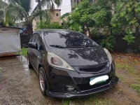 Sell 2nd Hand 2013 Honda Jazz Automatic Gasoline at 38000 km in Caloocan