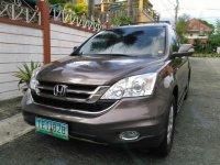 Selling 2nd Hand Honda Cr-V 2011 at 12000 km in San Mateo