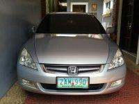 Honda Accord 2005 Automatic Gasoline for sale in Marikina