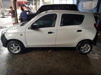 2nd Hand Suzuki Alto 2014 at 38000 km for sale in Parañaque