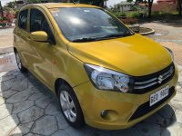2017 Suzuki Celerio for sale in Talisay