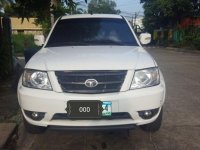 Selling Tata Xenon 2012 Manual Diesel in Teresa