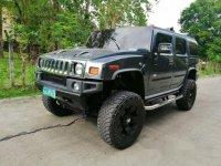 Selling Hummer H2 2006 at 10000 km in Cebu City