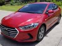 Hyundai Elantra 2018 Manual Gasoline for sale in Maasin