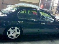 Selling 2nd Hand Nissan Cefiro 2001 in Quezon City