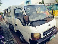 Selling Kia Kc2700 2003 Manual Diesel in Parañaque