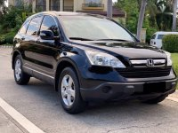 2nd Hand Honda Cr-V 2009 for sale in Quezon City
