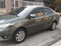 Toyota Vios 2017 Automatic Gasoline for sale in Kolambugan