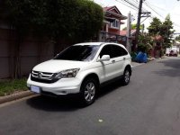 2nd Hand Honda Cr-V 2011 Automatic Gasoline for sale in Las Piñas