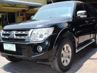 Mitsubishi Pajero 2012 Automatic Diesel for sale in Pasig