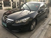 2nd Hand Honda Accord 2012 at 63000 km for sale in Parañaque