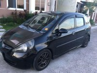 Selling 2nd Hand Honda Jazz 2005 in Angeles