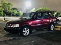 2nd Hand Honda Cr-V 1998 Automatic Gasoline for sale in Caloocan