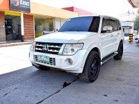 2012 Mitsubishi Pajero for sale in Lemery