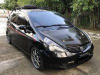2nd Hand Honda Fit 2001 for sale in Quezon City