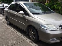 Honda City 2006 Automatic Gasoline for sale in Bacoor