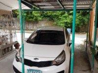 2nd Hand Kia Rio 2012 for sale in Pateros
