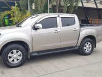 2nd Hand Isuzu D-Max 2014 Manual Diesel for sale in Cebu City