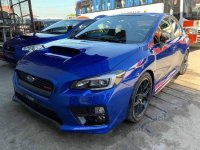Sell 2nd Hand 2014 Subaru Wrx at 20000 km in Pasig