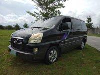 Selling 2nd Hand Hyundai Starex 2004 in Muntinlupa