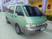 Selling Kia Pregio 2000 Manual Diesel in Santa Lucia