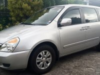 2nd Hand Kia Carnival 2012 Automatic Diesel for sale in Parañaque