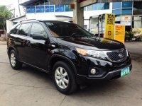 Selling 2nd Hand Kia Sorento 2012 at 40000 km in Cebu City