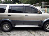 Selling Isuzu Crosswind 2010 Automatic Diesel in Meycauayan