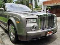 2nd Hand Rolls-Royce Phantom 2010 Automatic Gasoline for sale in Makati