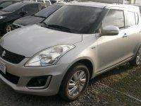 Sell 2nd Hand 2017 Suzuki Swift at 20000 km in Cainta