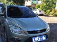 2nd Hand Ford Focus 2011 Hatchback for sale in Muntinlupa