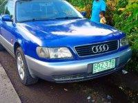 Selling Audi A6 2020 Automatic Gasoline in Iriga