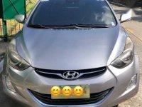 2nd Hand Hyundai Elantra 2013 for sale in Parañaque