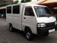 Selling White Suzuki Carry 2018 Manual Diesel in Cainta