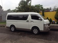 Toyota Hiace 2009 Automatic Diesel for sale in Naga
