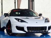 Sell 2nd Hand 2018 Lotus Evora at 900 km in Quezon City