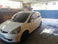 Selling Honda Jazz 2006 Manual Gasoline in Malabon