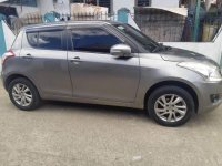 Selling 2nd Hand Suzuki Swift 2014 in Tacloban