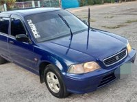 Selling 2nd Hand Honda City 1998 in General Mariano Alvarez