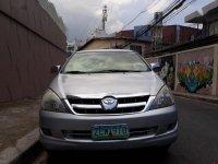 2005 Toyota Innova for sale in Quezon City