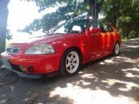 Selling Honda Civic 1996 Automatic Gasoline in Pila